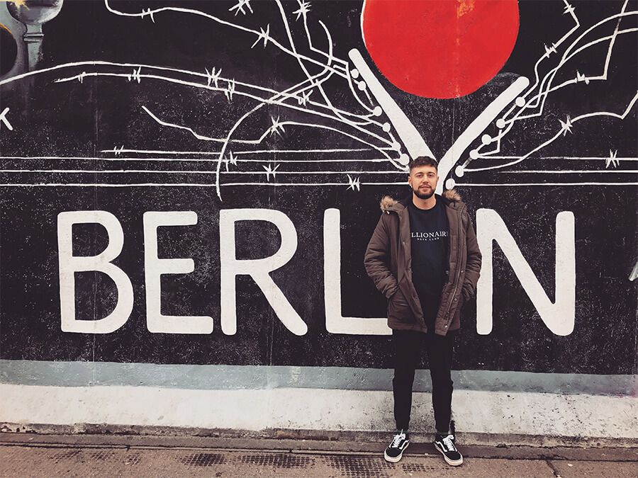 Guide to Berlin